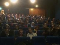 Photo du public à la projection du 24 février 2017