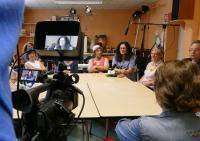 Atelier de parole du 24 juin 2018 à Montreuil